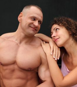 Benefits of Testosterone for Muscle Mass