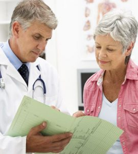 HGH Therapy for Menopause