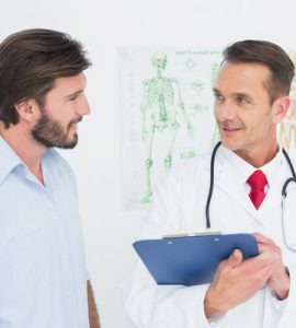 Testosterone Therapy and Bone Health