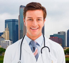 HGH Testosterone Therapy in Dallas TX