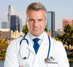 HGH Testosterone Therapy in Los Angeles CA